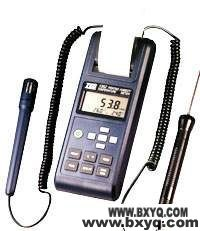 TES-1362打印式温湿度计
