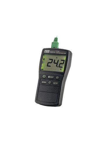TES-1312A温度计
