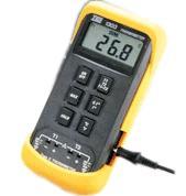 TES-1303温度计