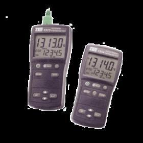 TES-1314A温度计
