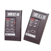 TES-1316A记忆式温度计