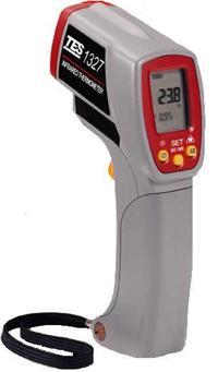 TES-1327红外温度计