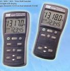 TES-1318白金电阻温度表(温度计)