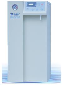 沃特浦经济型(落地式)WP-ROL-45实验室专用超纯水机