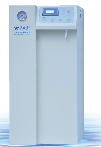 沃特浦经济型纯水机WP-ROL-60(落地式)