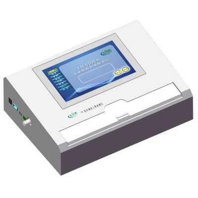 土壤养分速测仪多通道土肥仪速测仪YN-6006型
