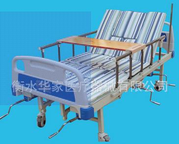 华家医疗瘫痪病人护理床 家用多功能医用床 HJ-A102