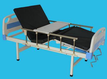 华家医疗 瘫痪病人护理床 家用多功能护理床 HJ-U205