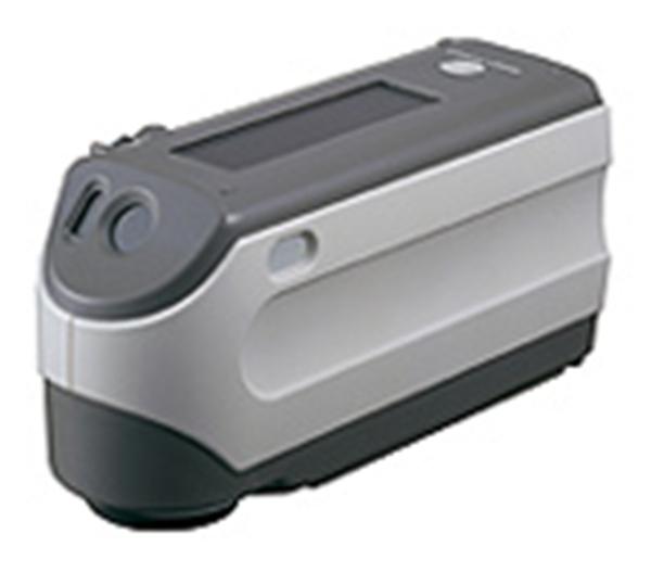 MINOLTA CM-2500d便携式分光测色计(带软件)