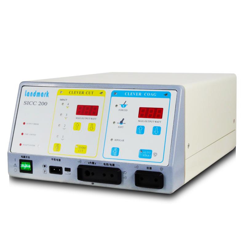 徕曼SICC200智能型高频电刀/高频电刀报价/参数/图片性