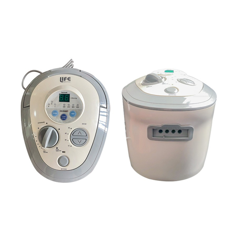 韩国大星 空气压力波治疗仪DMS-4S/进口空气波治疗仪参数图片报价