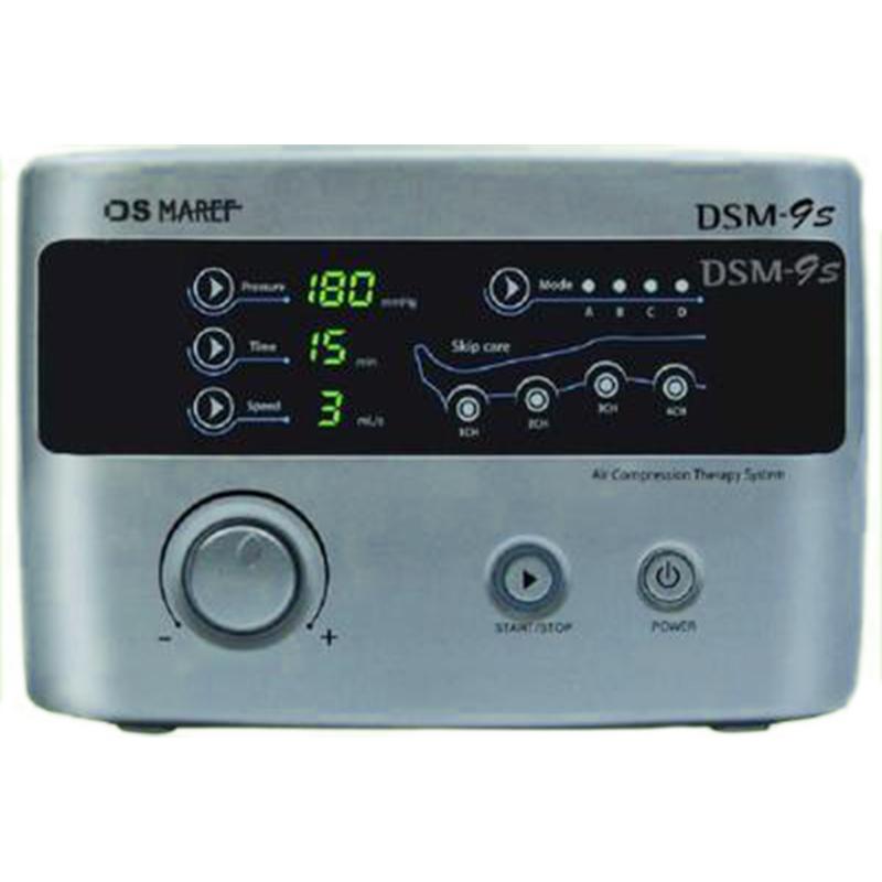 韩国大星 空气压力波治疗仪DMS-9S/进口空气波治疗仪参数,图片报价