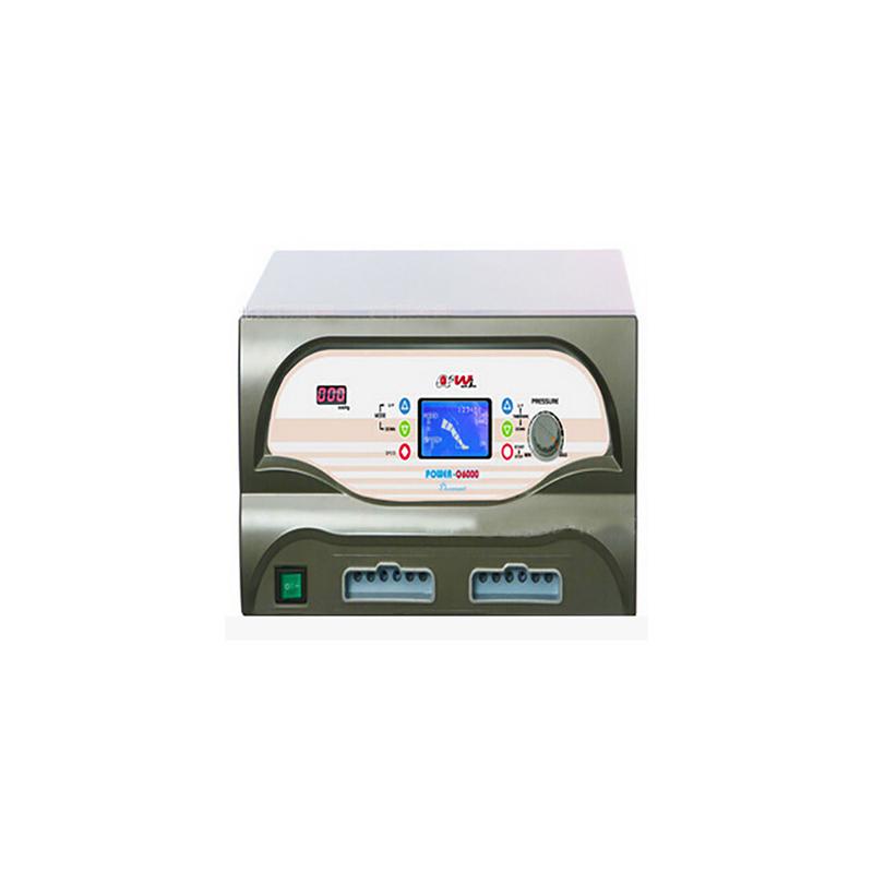 韩国元金 空气波压力治疗仪 Q6000PLUS/空气波压力治疗系统参数图片