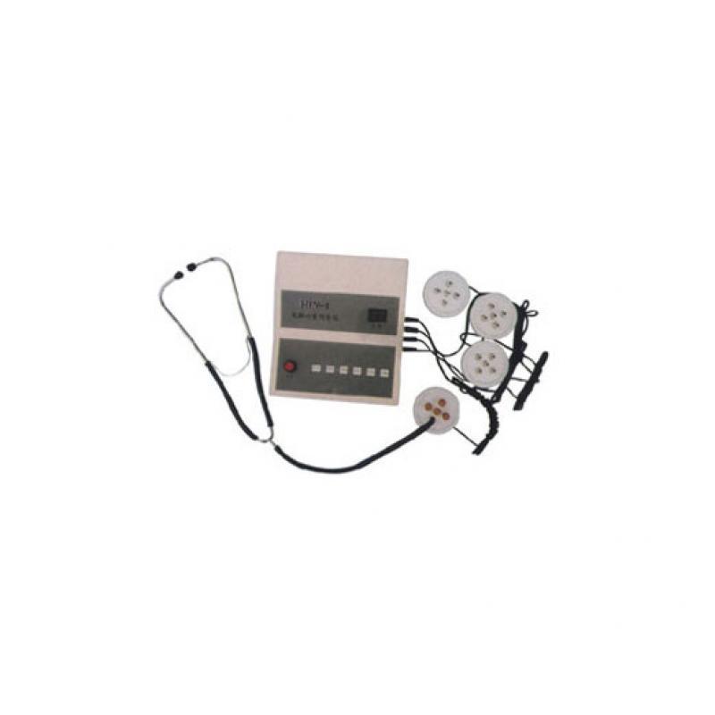 KAS-HLY-2电脑心肺听诊仪(二十人以上教学用)