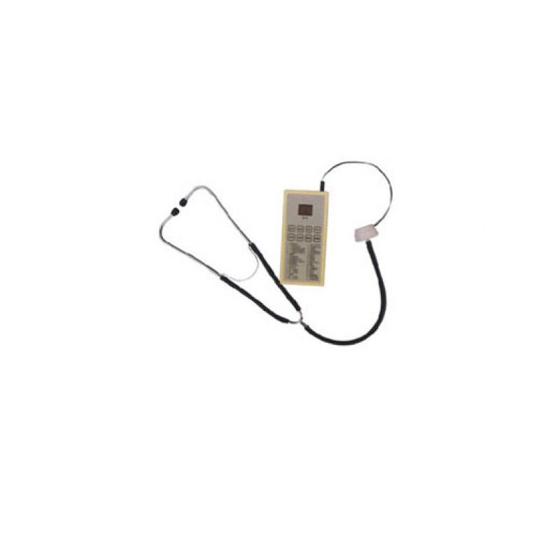 KAS-HLY-1电脑心肺听诊仪(单人用)