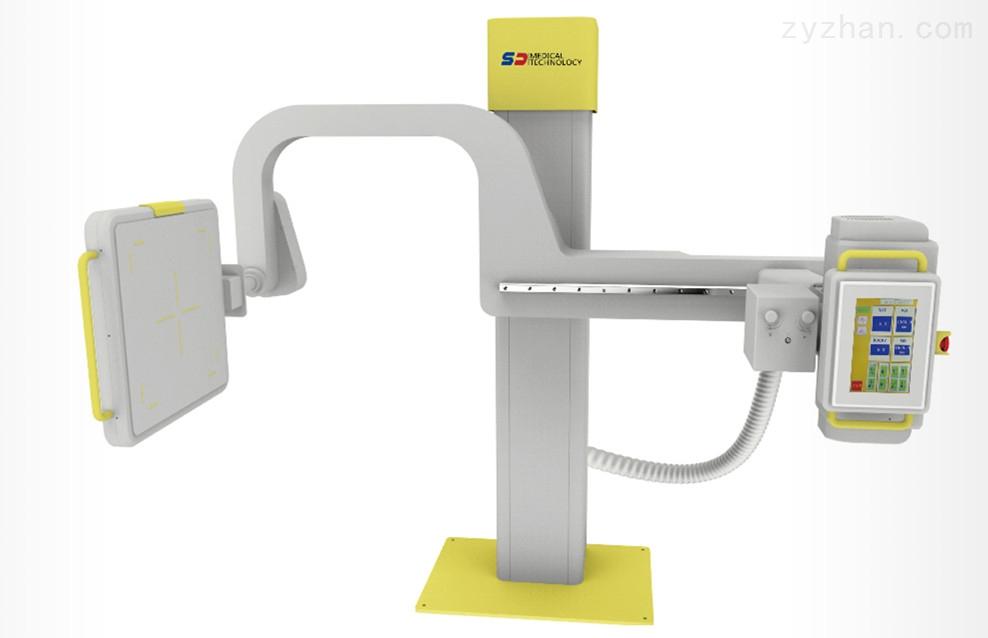 世帝  SD-50系列高频数字医用诊断X射线机(DR)A