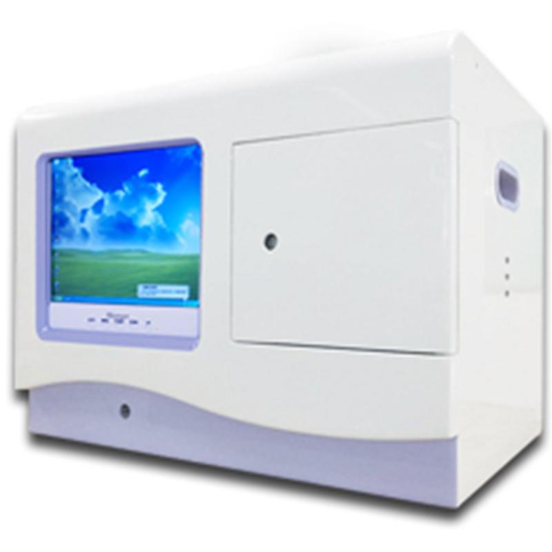 国康 BS-3W型 全自动微量元素分析仪