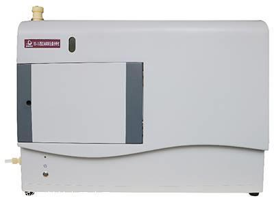 国康 BS-3UA型 自动微量元素分析仪