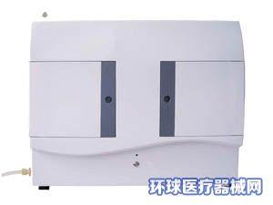 国康   BS-3U型  自动微量元素分析仪