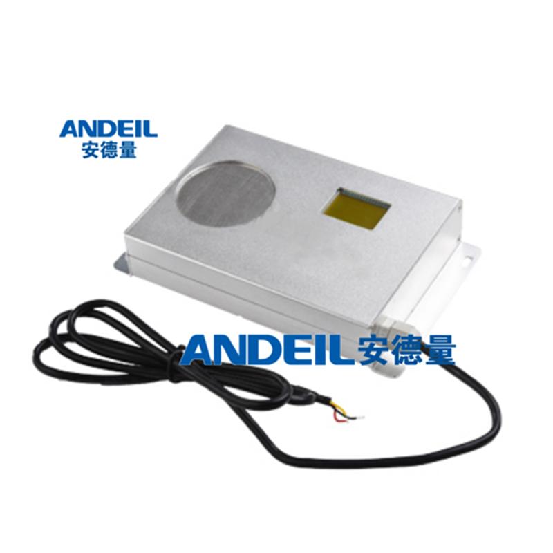 安德量 ADL-FC600-DUST 抛光厂防爆粉尘颗粒物检测仪