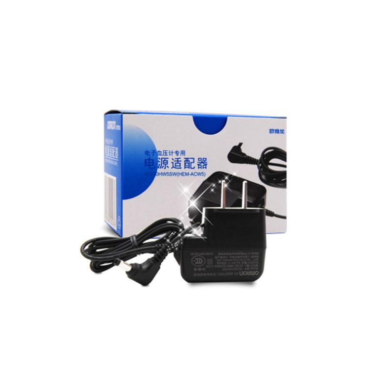 欧姆龙血压计电源适配器 血压仪6V500mA稳压电源适用71