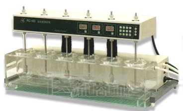 天光RC-6溶出度测试仪 六杯六杆