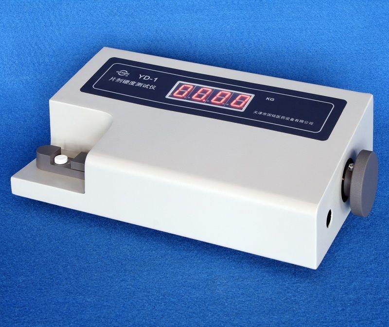天光YD-1 片剂硬度测试仪 手动片剂硬度测试仪