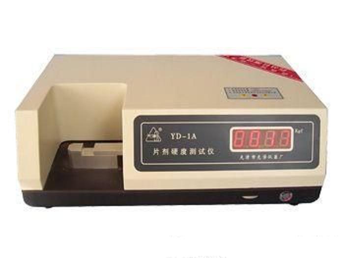 天光YD-1A 片剂硬度仪 单片微型计算机控制