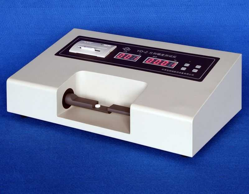 天光YD-2 片剂硬度测试仪
