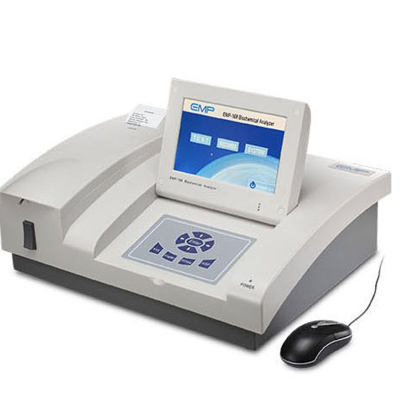 EMP-168半自动分析仪