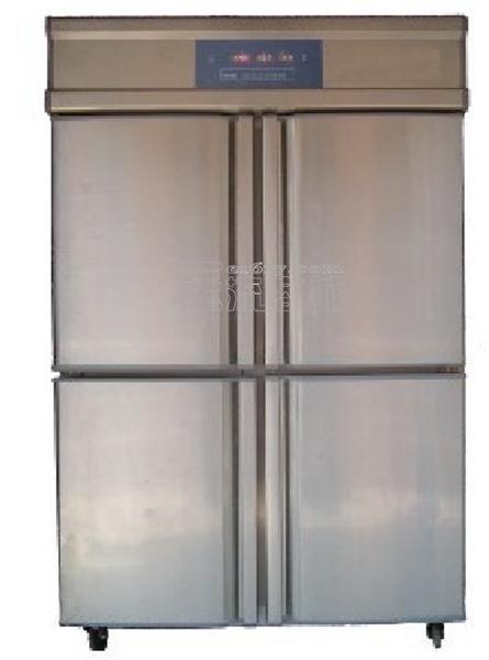 TocanLC-1000FC 1000升全不锈钢种子低温低湿储藏柜