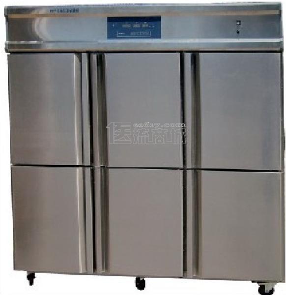 TocanLC-16F 1600升全不锈钢种子低温储藏柜