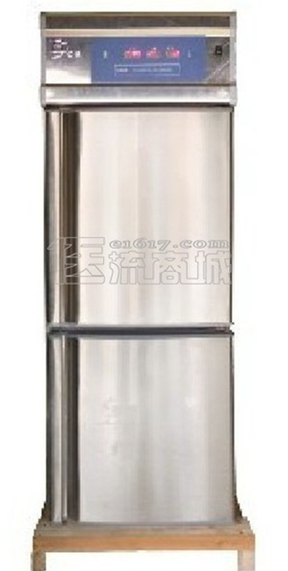 TocanLC-030F 300升玻璃门 全不锈钢种子低温储