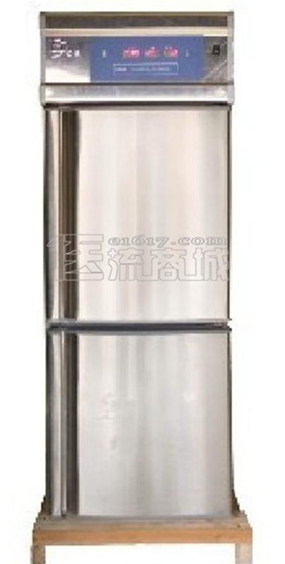 TocanLC-045F 450升玻璃门 全不锈钢种子低温储