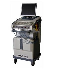 ACF-V1动脉硬化检测系统(脉搏波速测定仪)