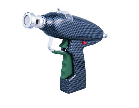 新芝SJ-500手提式基因枪 电压9V 高压力