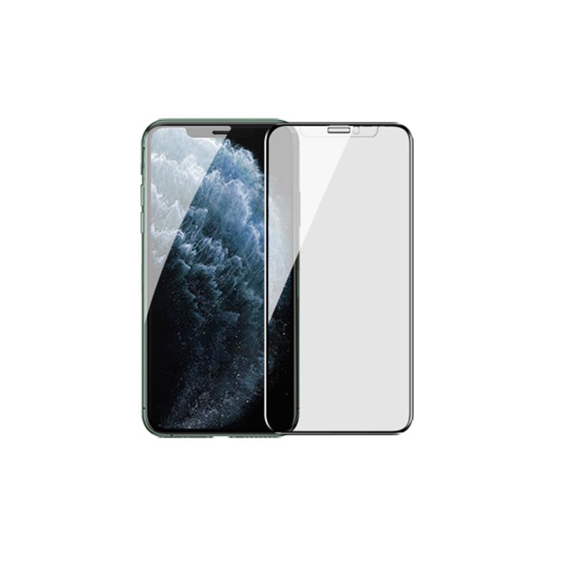 iphone苹果美国深蓝医用手机护眼屏玻璃防护板 防窥版