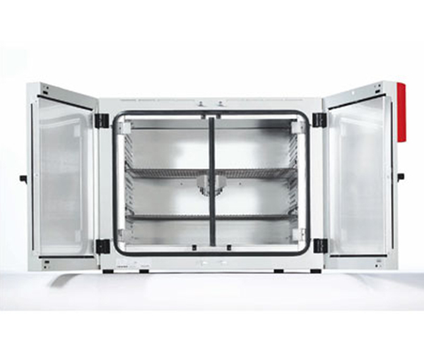 德国宾得BD720微生物培养箱 (720L 环境温度+5℃~100℃ 不锈钢胆 液晶显示)