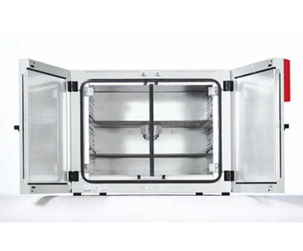 德国宾得BD23微生物培养箱(23L 环境温度+5℃~100℃ 不锈钢胆 液晶显示)