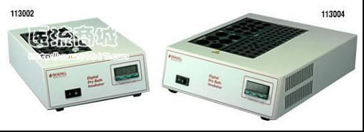 BOEKEL113002-2恒温金属浴(双模块)