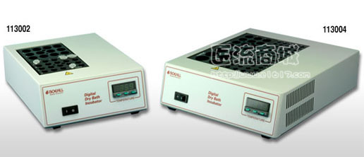 BOEKEL113004-4恒温金属浴技术参数(四模块)