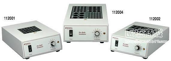 BOEKEL 112002-2恒温金属浴(双模块)