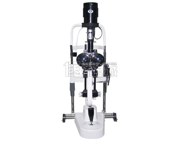 YZ5E3 裂隙灯显微镜(双示教)