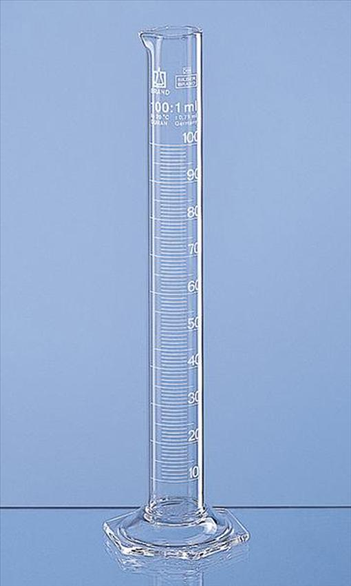 10ml刻度高型量筒