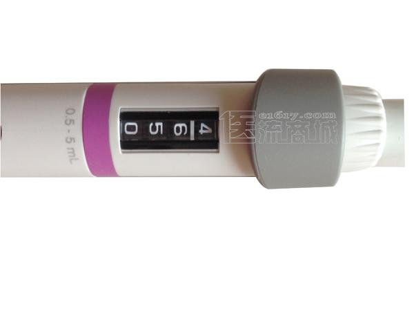 艾本德 Eppendorf 20-200ul 单道可调移液器Research plus整支消毒 不含吸头 3120000259