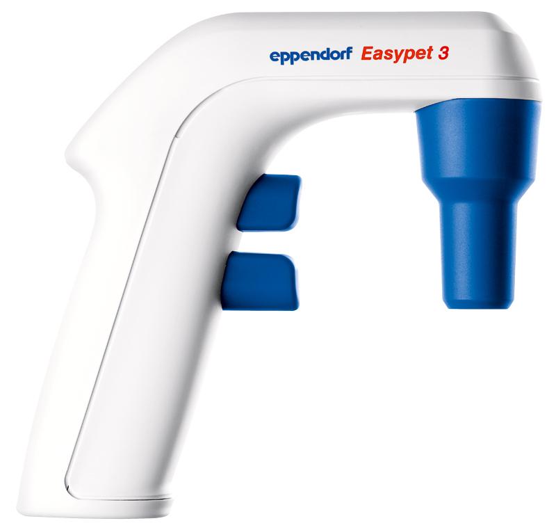 艾本德 Eppendorf 0.1-100ml大容量电动助吸