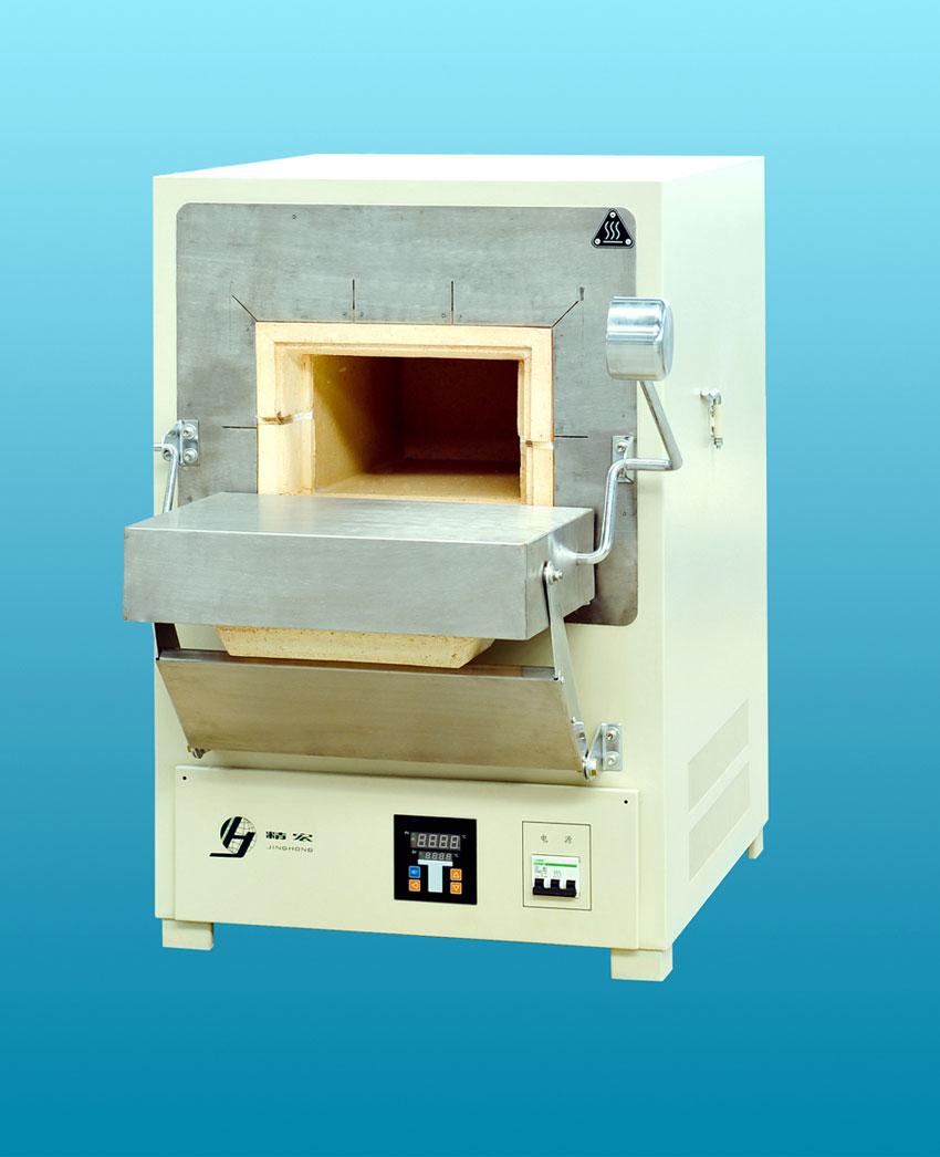 精宏SXL1216程控箱式电炉  400 ~ 1200℃