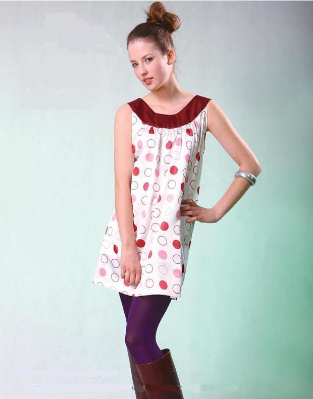 FDB/60312添香电磁波防护纺缎脱卸式花中裙