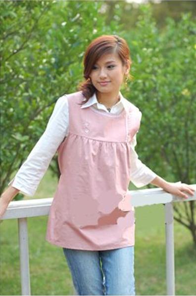 防辐射孕妇衫SW3111