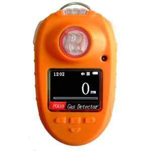 PG610系列便携式气体检测报警仪